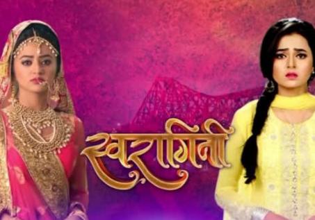 Do you like Swara v/s Kavya track in Swaragini? - Telly Updates