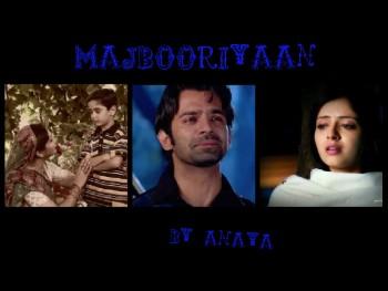 A new FF on Arshi – MAJBOORIYAAN (Part 31) - Telly Updates
