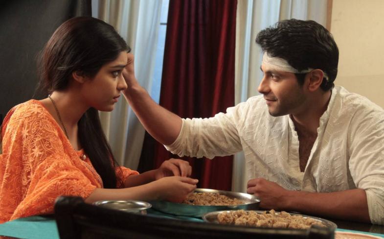 Dhaani and viplav marriage of figaro