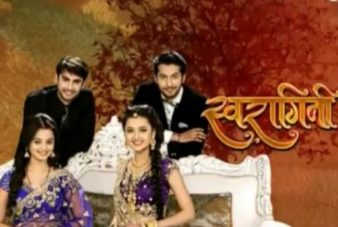 Swasan – Heartless Sanskar n Helpless Swara (Episode 21