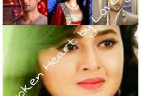 Broken Heart ( Ragini, Swara, Laksh, Sanskar