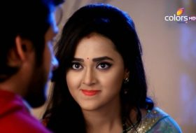 for a change (swaragini)