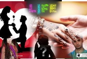 Love - Marriage - Life