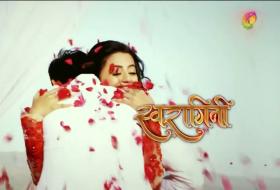 I don't believe in LOVE......swaragini