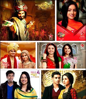 Choose The Best Serial In Star Plus Telly Updates