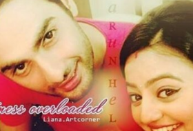 Childhood Sweethearts : A Swasan Fanfic