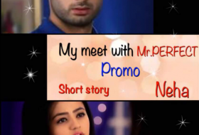 My meet with Mr.Perfect