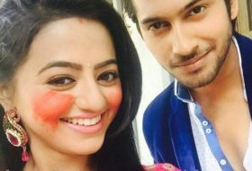 Swaragini-Meaning of love