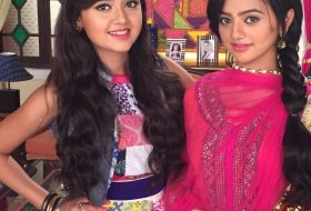 swaragini a different chapter