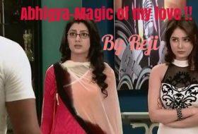 Abhigya-Magic of my love!!
