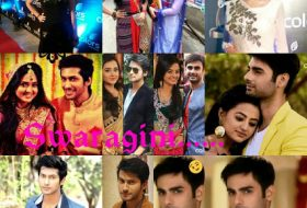 Swaragini - A love so pure can never be explained