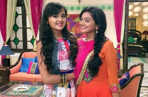 Swaragini (love connection) part 12 - Telly Updates
