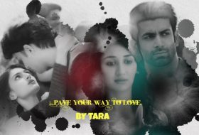 Pave your way to love : (DEVAKSHI AND SHRAMAN)