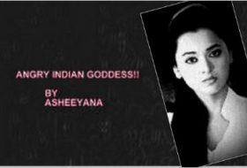 ANGRY INDIAN GODDESS9