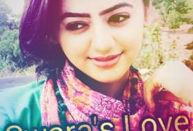 Swasan @ Swara's Love