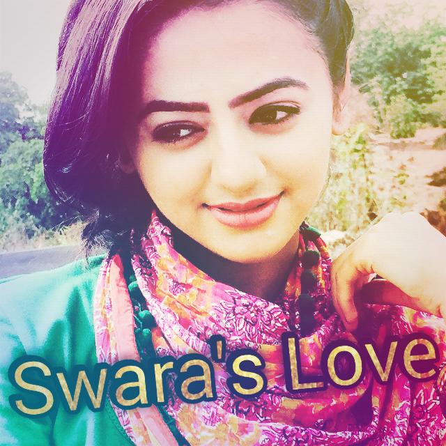 Swasan @ Swara's Love (intro) - Telly Updates
