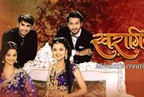 Swaragini! For You