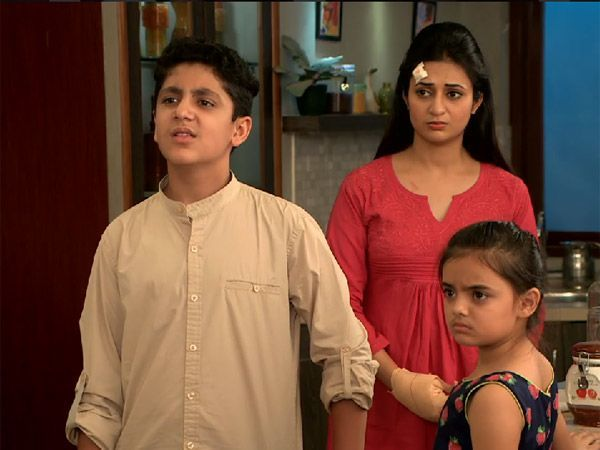 After 7 Years Yeh Mohabbatein Part 3 Telly Updates