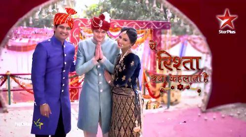 Kartik proposes Naira, Heartbroken Gayu (episode 2) - Telly Updates