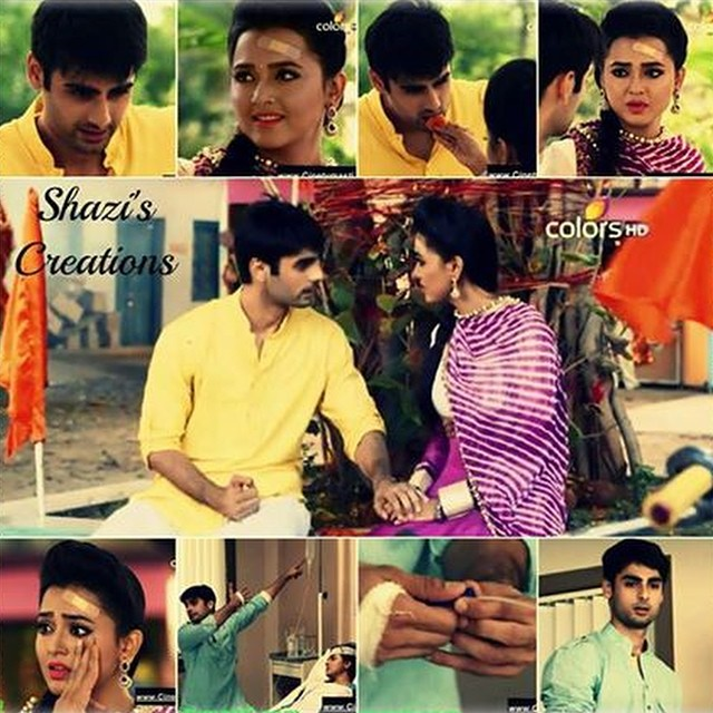 Swaragini! For You(Chapter 7) - Telly Updates