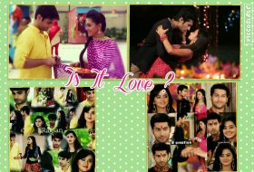 Swaragini- SWALAK and RAGSAN – Is This Love ?