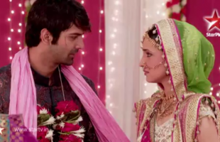 Pyar to hona hi tha Love had to happen Arshi Samud SS