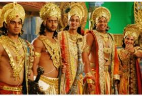 Mahabharata ff