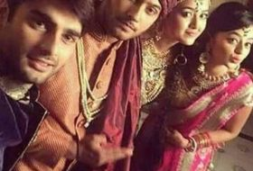 swaragini love in slums of india and other forcefully