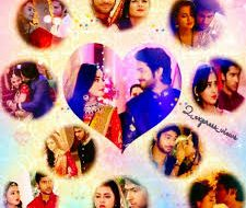 The ultimate love Swaragini OS