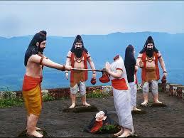 Parashuramudu