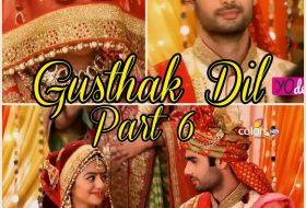 Gusthak Dil
