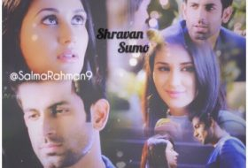 I am yours...edkv sharman two shots