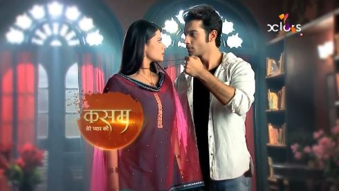 Kasam 17th June 2016 Written Episode Update - Telly Updates