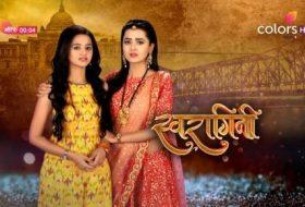 Swaragini default