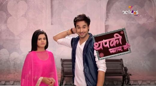 Thapki Pyaar Ki 27th June 2016 Written Episode Update