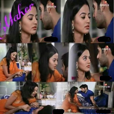 swasan! you r my life!! episode -20 - Telly Updates