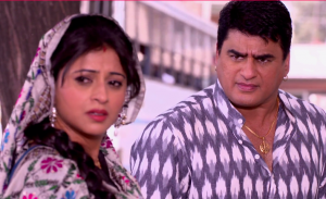 Shakti Review: Concrete cast-concept having stacking mystery with a