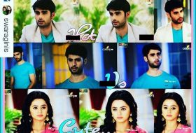 Swasan..... Give me your hand to hold