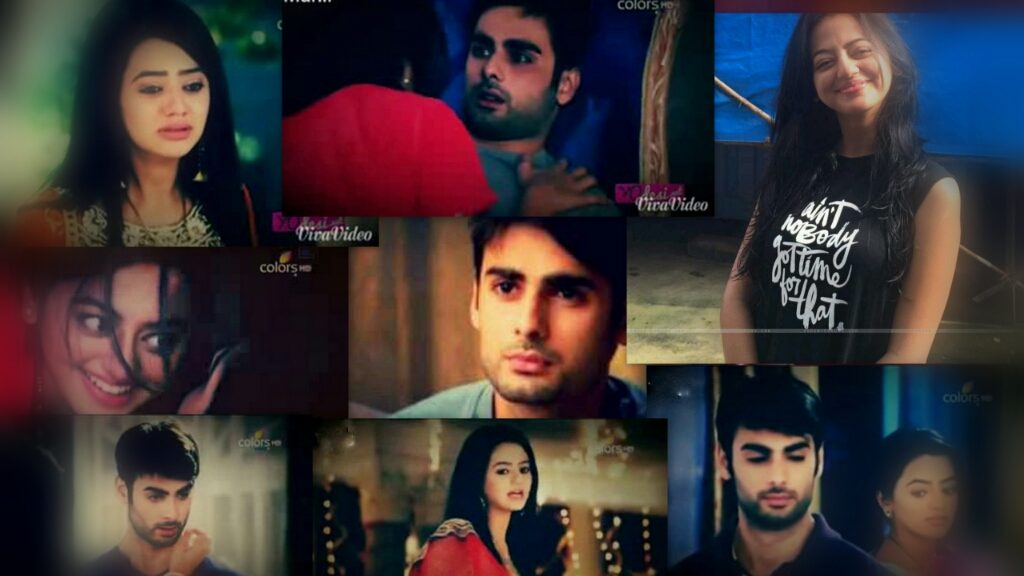 Swasan…Love Beyond Ages… Chapter 6 - Telly Updates