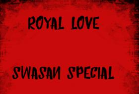 swaragini Royal Love