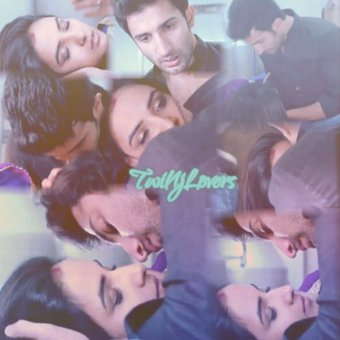 Caught In Love Embrace Of A Wild Beast- Twinj ff !