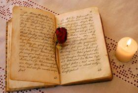 Her journals