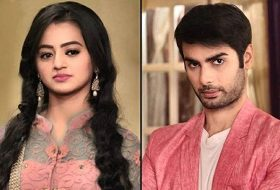 SwaSan (a journey from hate to love) /Intezaar (SwaSan)