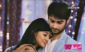 Swaragini – A Marriage Love Story