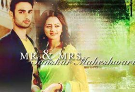 SWASAN – MR MAHESHWARI AND I