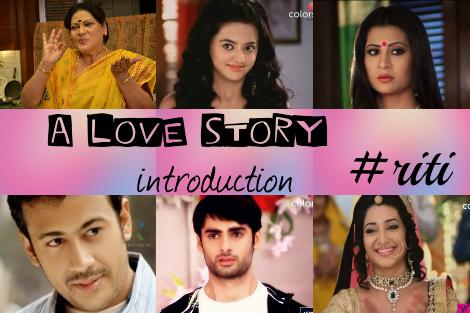 Swasan ff : A LOVE STORY (intro) - Telly Updates