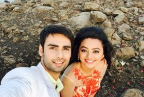 swasan: u r only my true love