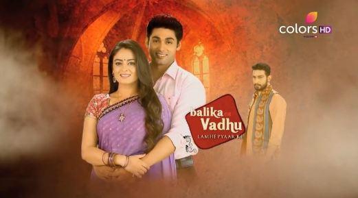 Balika Vadhu 31st July 2016 Written Last Episode Update Telly