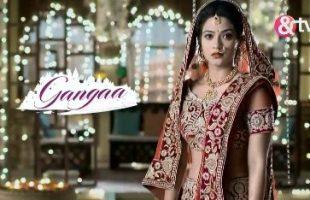 Ganga hindi serial episode 1