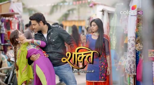 Shakti 14th August 2016 Written *Maha* Episode Update - Telly Updates